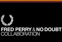 No Doubt & Fred Perry Collaboration