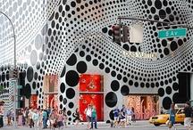 Fachadas / Store facades