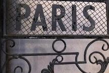 Paris is a beauty spot