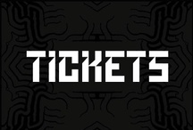 Concert Tickets / Submit your ticket stubs from past No Doubt concerts using #NDTIX.