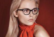 Lulu Guinness Eyewear / Sophisticated yet daring eyewear that is collectible & luxurious