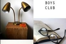 Trends- Modern Vintage Cool