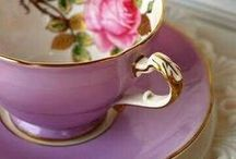 there's something about tea cups!