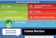 Interview Tips / by Sage Office of Career Planning