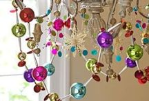 CHRISTMAS DIY / Christmas decoration