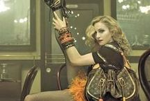 Queen Madonna / How she moves, how she sings, how she surprised us every time again..