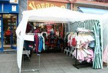 Comercio CiB: Vanaan / Vanaan es uno de los Comercios Innovadores de Bilbao que está en Pinterest. Las fotografías que están en esta carpeta son sólo algunas con las que ellos se sienten identificados. Para conocerles más: http://www.pinterest.com/141518vanaan/ ó https://www.facebook.com/vanaan.infantilyjuvenil