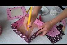 Kutu, Paketleme, Ambalaj / by Hakan SOBACI