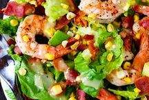 Fresh Salad Resipes