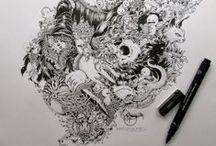 sketch inspirations / by sam shanks