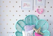 CHAIRspiration / my pretty chairs obsession