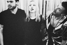 Paramore /// / by emma ☻