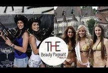 THE Beauty Pageant Reality / Az első szépségverseny reality, az első valóság show a magyar youtube-on, amely a Miss International Hungary 2014 elődöntőjeként került megrendezésre.  A középdöntőn továbbjutott 24 lány közül a nézők és a zsűri közösen szavaztak ki egy-egy versenyzőt hetente, ezáltal állt össze a döntő 12 fős mezőnye.