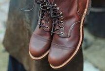 Calçado - Men's Fashion