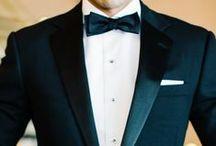 Casamento - Men's Fashion