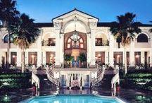Le Dream Home / My home. My domicile. My place. Mikasa. Oh! I mean Mi Casa. :3