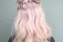 Tangled Up / Hairstyles I wish I could rock...