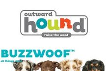 BuzzWoof / A collection of dog blog posts and articles straight from the Outward Hound blog, BuzzWoof. With dog care tips, training advice, dog photography, and tail-wagging fun, this board is a one-stop-shop for everything woof!