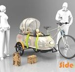 SideBuddy - World's Most Versatile Bicycle! / Side Buddy is a bike add-on solution design developed to provide a new way for transporting children, pets & objects. It is versatile and city friendly.  We are looking for sponsors for this exciting project, please contact us at info@sidebuddy.se   http://www.sidebuddy.se/