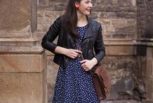 My outfits / Culter and Slow Fashion blog.   http://inkpotstories.com/