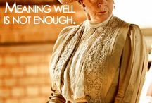 Truth / The best of Downton Abbey