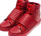 Denley & Shoes