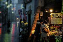 Sense of Japan / by Melissa Okner