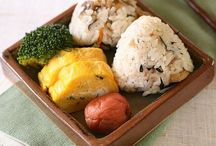 Traditional Foods / Traditional Japanese Food, mostly but not exclusively / by Melissa Okner