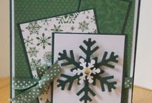 card making and paper crafting ideas / by funny face