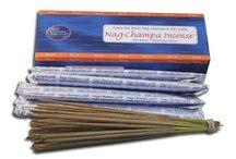 Nag Champa Spa / Nag Champa Spa Collection