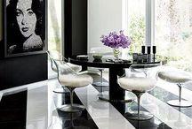 Laverne, Chairs / Mid Century Modern