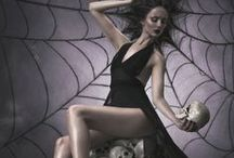 ☸ ~~ ** ~ Arachne ~ ** ~~ ☸ / ~~ Always spinning always weaving Dreams, Hopes, Wishes, Fate, Destiny and Life ~~  / by ♛♍ Peg ♍♛ ♛♍ H. ♍♛
