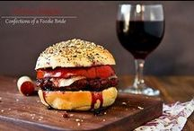 Cooking With Red Wine / All types of food recipes using one special ingredient - red wine! Keep it local with an Indiana wine (Whyte Horse Winery!)