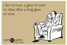 Wine Humor / Some ecards, memes, and other funny wine humor pics