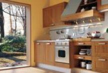 Idee arredo cucine / Cucine moderne e tecnologiche