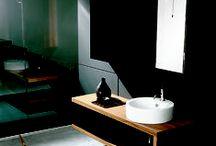Idee arredo per i bagni / Bagni di classe