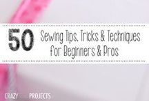 4-H Sewing Ideas / by Morrow County 4-H Oregon