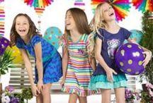 Kids / Moda y productos para niños