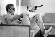 Steve McQueen / The King of Cool