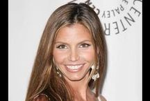Unknown female - Charisma Carpenter