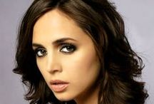 Unknown female - Eliza Dushku