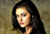 Unknown female - Phoebe Tonkin