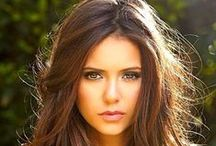 Unknown female - Nina Dobrev