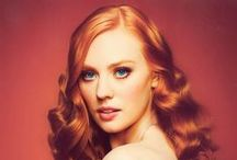 Unknown female - Deborah Ann Woll