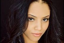 Unknown female - Bianca Lawson
