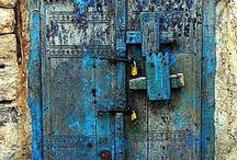 Doors / architektura, rzemiosło