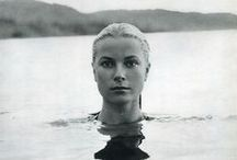 Grace Kelly / Princesse Grace de Monaco