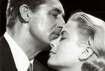 Cary Grant / Such a Wonderful Thing. Légende.
