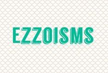 """'Ezzoisms' aka Network Quotes / Parenting quotes, biblical principles founded in the teaching of Gary and Anne Marie Ezzo and the material of Growing Families International.  Aka """"Ezzo-isms"""""""