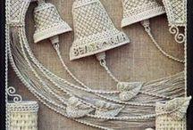 Makrama i węzły / macrame, knots